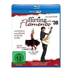 Flirting with Flamenco / Liebe und Flamenco - DVD  Filme