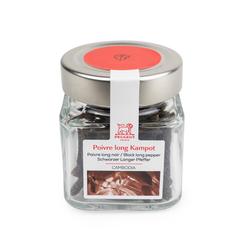 PEUGEOT Schwarzer Langpfeffer aus Kambodscha 40 g