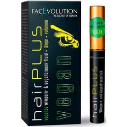 FACEVOLUTION Wimpernserum Hairplus vegan, fördert Wachstum