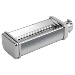 Kenwood Nudelmaschine Kenwood KAX983ME - Trenette Nudelaufsatz - für Trenette - hochwertigem Edelstahl