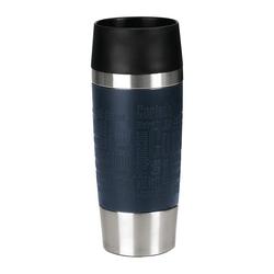 Emsa Thermobecher Travel Mug Blau