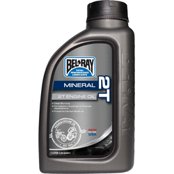 Bel-Ray 2T Mineral Motoröl 1 Liter