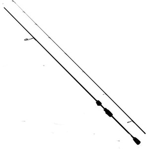 Skorpion ul Spoon Checker Rute 198cm Spoonrute Forellenrute 0-5 Gramm