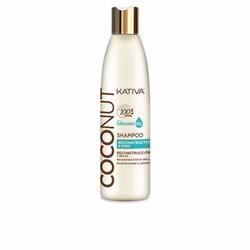 COCONUT shampoo 250 ml