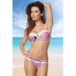 Push-Up Bikini bunt