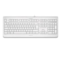 Kabelgebundene Tastatur KC 1068 grau