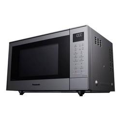 Panasonic NN-CT57 - Mikrowellenofen mit Konvektion und Grill - freistehend - 27 Liter - 1000 W