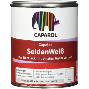 Caparol Capalac SeidenWeiss 0,750 L