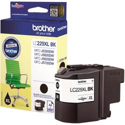 Brother Brother Tintenpatrone LC 1100 Multipack Tintenpatrone