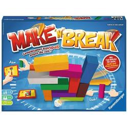 Ravensburger Spiel, Ravensburger Make 'n' Break '17