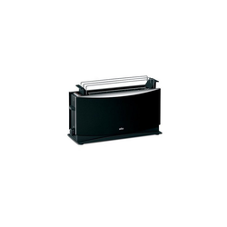Braun Toaster Braun HT 550 Langschlitztoaster schwarz