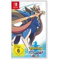 Pokemon Schwert (USK) (Nintendo Switch)