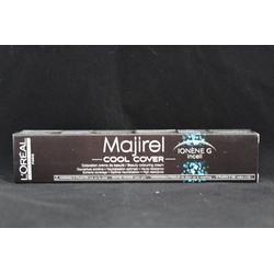 L'oreal Majirel Cool Cover Haarfarbe 5,18 hellbraun asch mokka CC  50ml