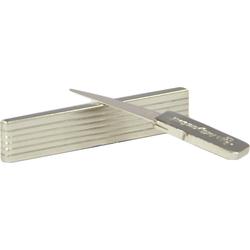 Zahnstocher Silberblatt Flach