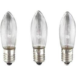 Hellum 919134 Ersatzlampen 1 St. E10 34V