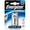 Energizer Ultimate Lithium 9V Block 1er Blister