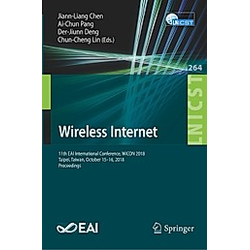 Wireless Internet - Buch