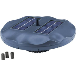 FIAP Solar Active Fountain 2759 Schwimmende Solarteichpumpe 160l