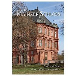 Das Mainzer Schloss - Buch