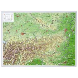 Österreich 1 : 1 600 000
