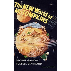The New World of Mr Tompkins. George Gamow  - Buch