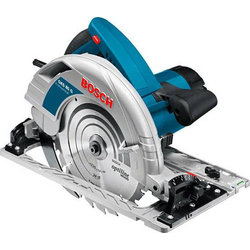 Bosch GKS 85 G Handkreissäge in L-Boxx