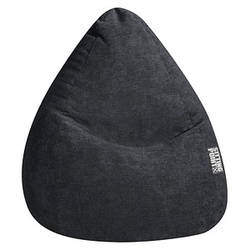 SITTING POINT ALFA XL Sitzsack schwarz