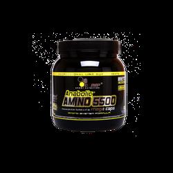 Olimp - Anabolic Amino 5500 Mega Caps, 400 Stk.