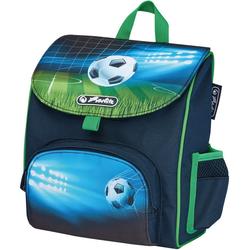 Herlitz Vorschulranzen Mini Softbag Soccer