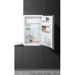 Constructa Einbaukühlschrank CK64230, 88 cm hoch, 56 cm breit, A++, 88 cm hoch