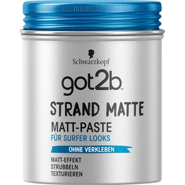 Got2B Strand Matte Paste 100 ml