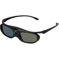 Celexon G1000 3D DLP Shutterbrille Schwarz