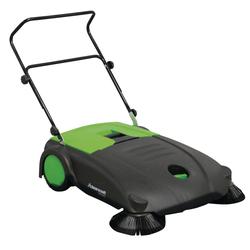 Cleancraft HKM 801 - Handkehrmaschine Kehrmaschine