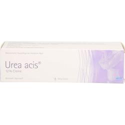 UREA ACIS 12% Creme 100 g
