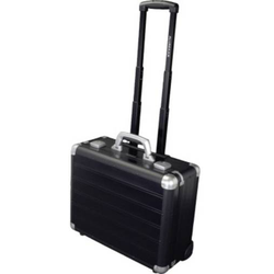 Alumaxx Notebook Trolley Schwarz