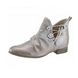 DKODE Chelsea Boots Stiefel Grau 36