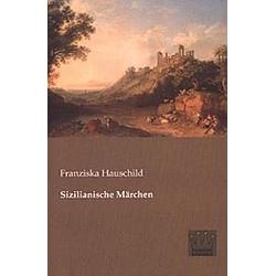 Sizilianische Märchen - Buch