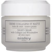 Sisley Crème Collagène et Mauve