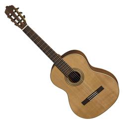 La Mancha Rubi cm-l 4/4 Konzertgitarre für Linkshänder
