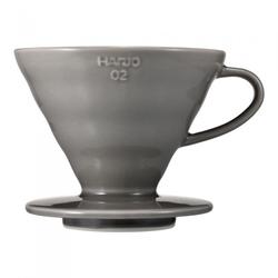 "Keramikfilter Hario ""V60-2 Grey"""