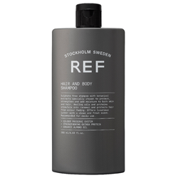 REF. Hair & Body Shampoo 285 ml