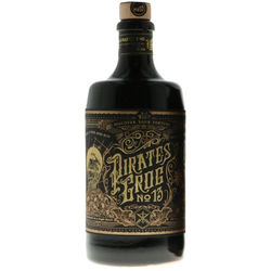 Pirate's Grog No.13 - Single Batch 13 Jahre Rum Aged 0,70L (40% Vol.)