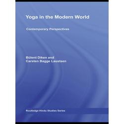 Yoga in the Modern World: eBook von