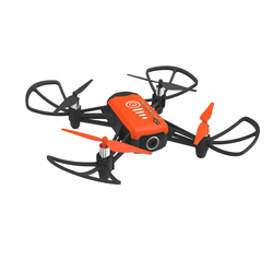 RC Skywatcher Optical Flow Quadrocopter Drohne orange