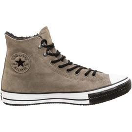 Converse Chuck Taylor All Star Winter Hi brown/ white, 46.5