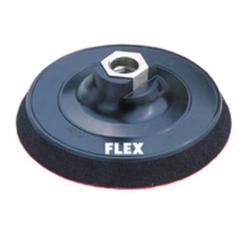 Flex 350737 Klett-Teller gedämpft, M 14