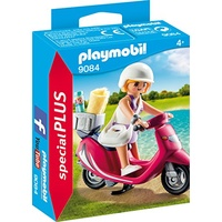 Playmobil Special Plus Strand-Girl mit Roller (9084)