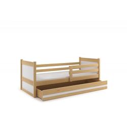 Möbel-Lux Kinderbett Joko, inkl. Bettkasten