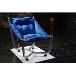 Excellent Gartenstuhl Home Design Gartenstühle Lounge Stühle Cocktailsessel Loungesessel blau