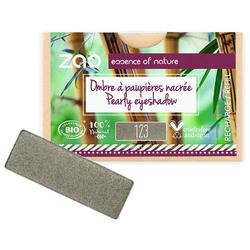 ZAO 123 - Grey Khaki Lidschatten 1.3 g